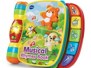 Top 3 Best Musical Toys For Kids 2020 Review