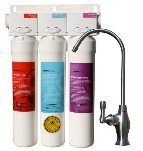 Watts Premier 531330 Under Sink The Best Under Sink Water Filter