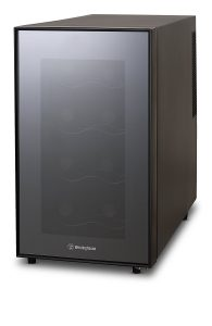 Westinghouse WWT080MB wine cooler