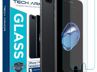 Top 3 Best iPhone7 & 7Plus Screen Protectors 2020 Review
