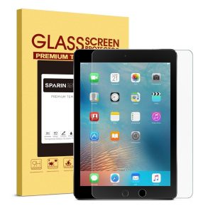 Best iPad Pro Glass Screen Protector