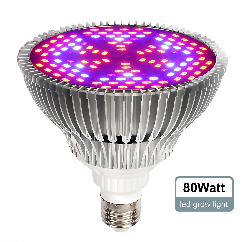 top 3 best plant growing lamps 2018 review a best pro. Black Bedroom Furniture Sets. Home Design Ideas