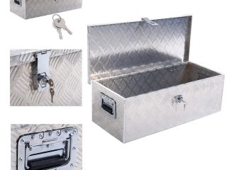 Top 10 Best Pickup Tool Boxes Review