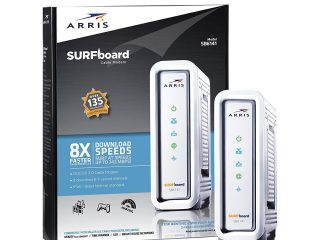 Top 3 Best Cable Modem 2020 Review