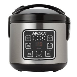 Aroma Housewares ARC-914SBD Rice Cooker