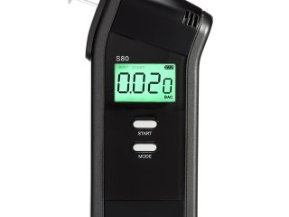 Top 3 Best Personal Breathalyzer 2020 Review