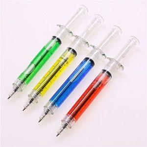 Syringe Shot Design Best Pen