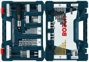 Bosch MS40 Best Drill Bit