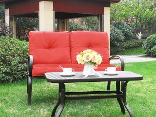 Top 3 Best Patio Love Seats 2021 Review