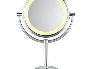 Top 3 Best Mirrors For Make Up 2020 Review