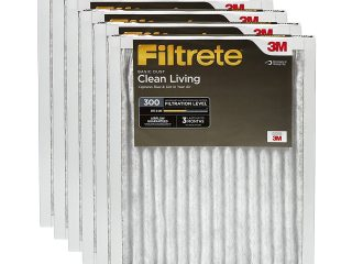 Top 3 Best Furnace Filters 2020Review