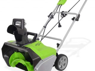 Top 3 Best Snow Blowers 2020 Review