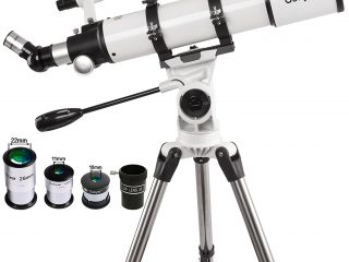 Top 3 Best Telescopes 2020 Review
