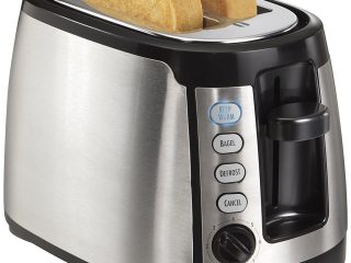 Top 3 Best Toasters 2020 Review