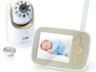 Top 3 Best Baby Monitors 2020 Review
