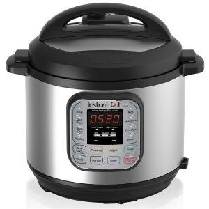 Instant Pot 7-in-1 Multifunctional Pressure cooker