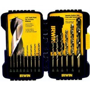 Irwin Tools 316015 Cobalt Best Drill Bit