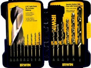Top 3 Best Drill Bits Tool 2020 Review