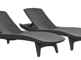 Top 3 Best Patio Chaise Lounges 2020 Review