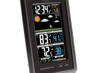 Top 3 Best Weather Stations 2020 Review