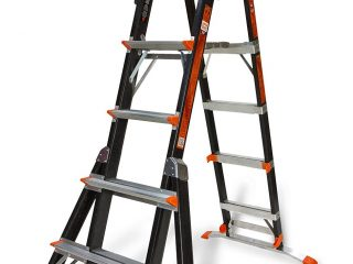 Top 3 Best Step Ladder for Home Use 2020 Review