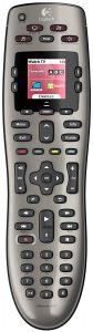 Logi- tech Harmony 650 Infrared Best Tv Remote