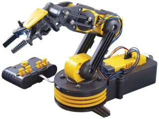 Top 3 Best Robot Toy 2020 Review