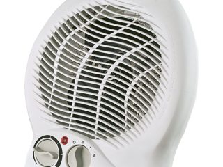 Top 3 Best Heater Fans 2020 Review
