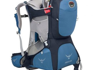 Top 3 Best Hiking Baby Carriers 2021 Review