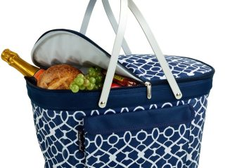 Top 3 Best Picnic Baskets 2020 Review
