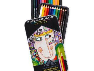 Top 3 Best-Colored Pencils 2021
