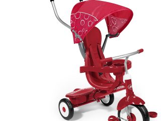 Top 3 Best Kids Toddlers Tricycles 2020 Review