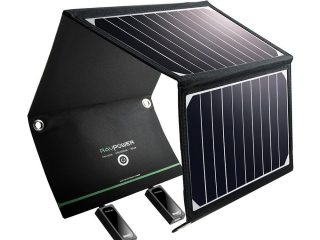 Top 3 Best Portable Solar Battery Charger 2021 Review