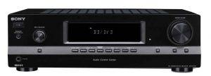 Sony STRDH100 2-Channel Audio Receiver