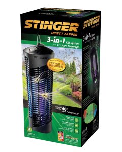 Stinger BK310 Best Bug-Killing Gear