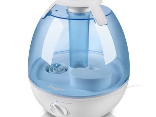 Top 3 Best Humidifiers 2020 Review
