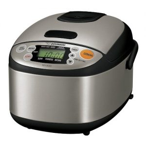 Zojirushi NS LACO5XT Rice Cooker