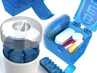 Top 10 Best Pill Organizer 2020 Review