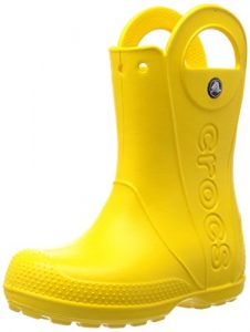 Crocs Kids' Handle_ It Rain Boot
