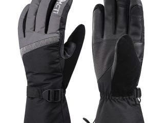 Top 10 Best Touchscreen Winter Gloves Review