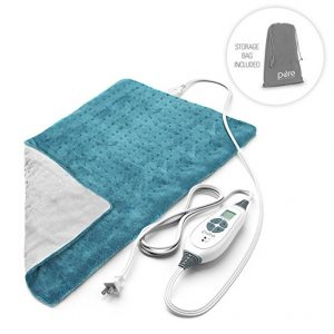 PureRelief XL – King Size Heating Pad