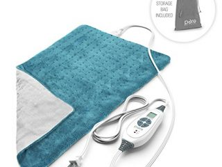Top 3 Best Heating Pad 2020 Review