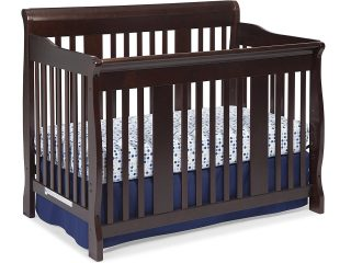 Top 3 Best Cribs 2020 Review