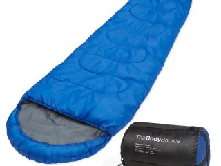Top 10 Best Sleeping Bags 2020 Review