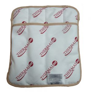 Thermalon Moist Heat Pad; Microwave Activated