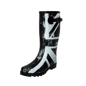 West Blvd West Blvd Women's Mid-Calf Waterproof Rainboots