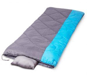X-CHENG ECO-Friendly Materials made Sleeping Bag