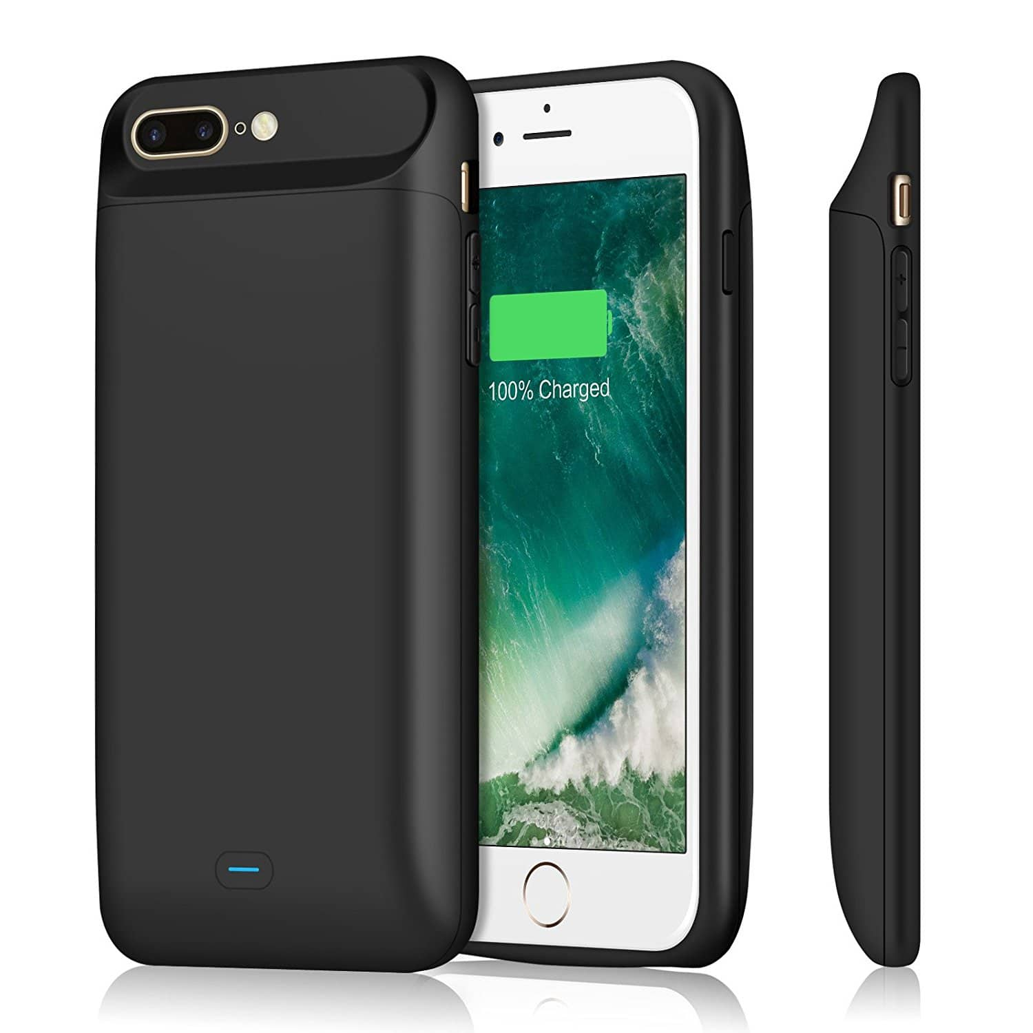 more photos 4baee 1ba57 Top 3 Best Battery Case For Iphone 2018 Review - A Best Pro
