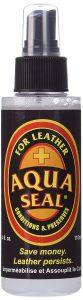 Aquaseal Leather Waterproof Pump, 4 Ounce