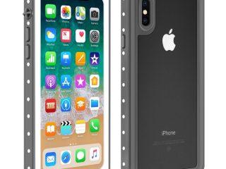 Top 10 Best iPhone X Waterproof Cases 2021 Review